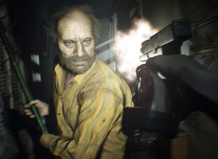 Rumor Resident Evil 8 To Feature Zombies Werewolves Return Of