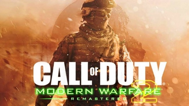 Call Of Duty Modern Warfare 2 Remastered Cinelinx Movies