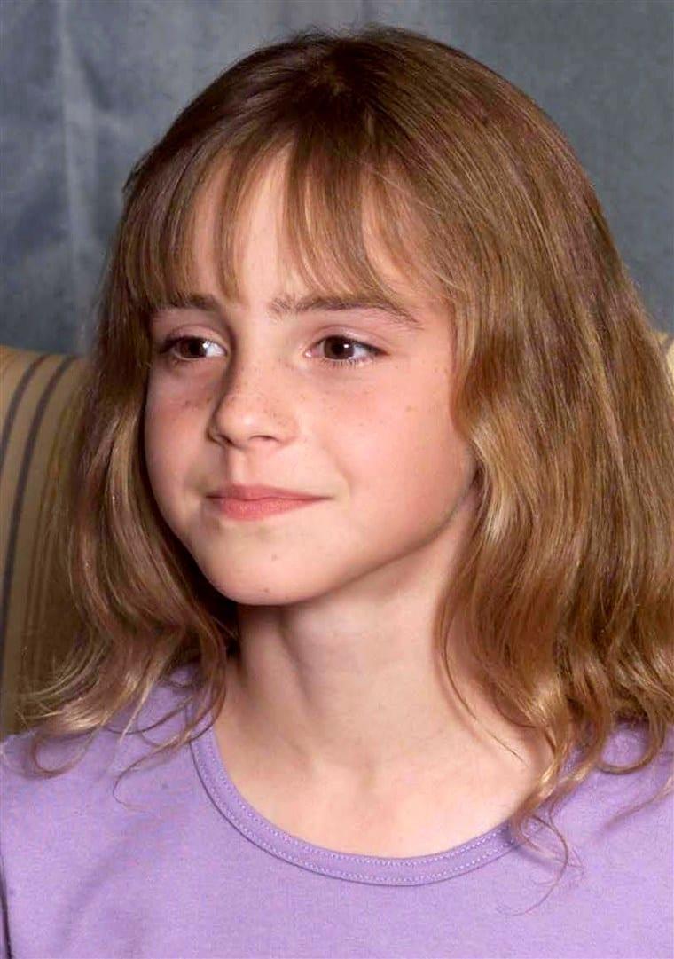 Career Breakthroughs Emma Watson Cinelinx Movies Games Geek Culture