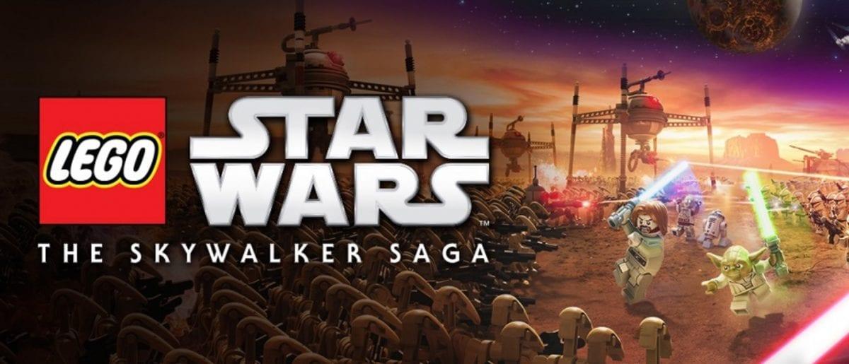 Lego Star Wars The Skywalker Saga Gameplay Trailer Reveals 2021 Delay Cinelinx Movies Games Geek Culture