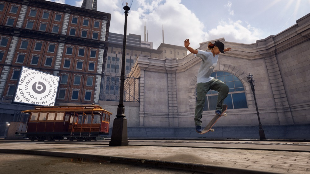 Tony Hawk's Pro Skater 1+2 Adds Eight More Skaters