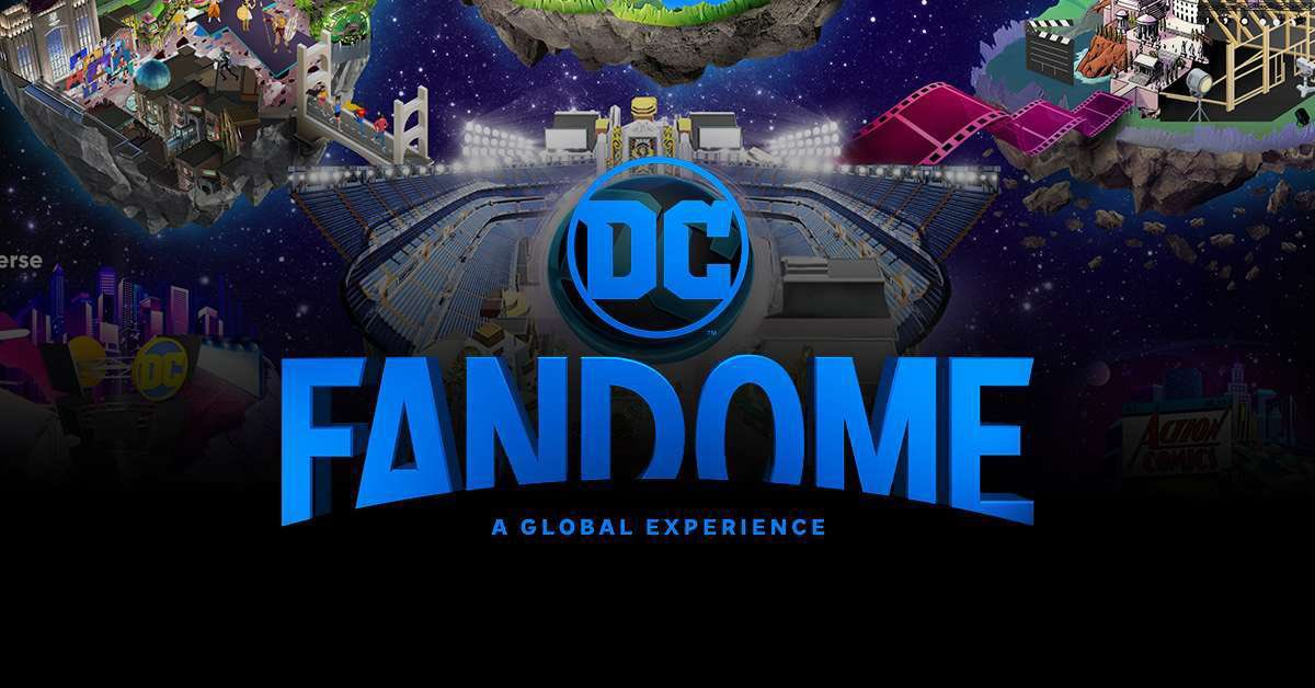 DC FanDome Trailer And Second Date Added