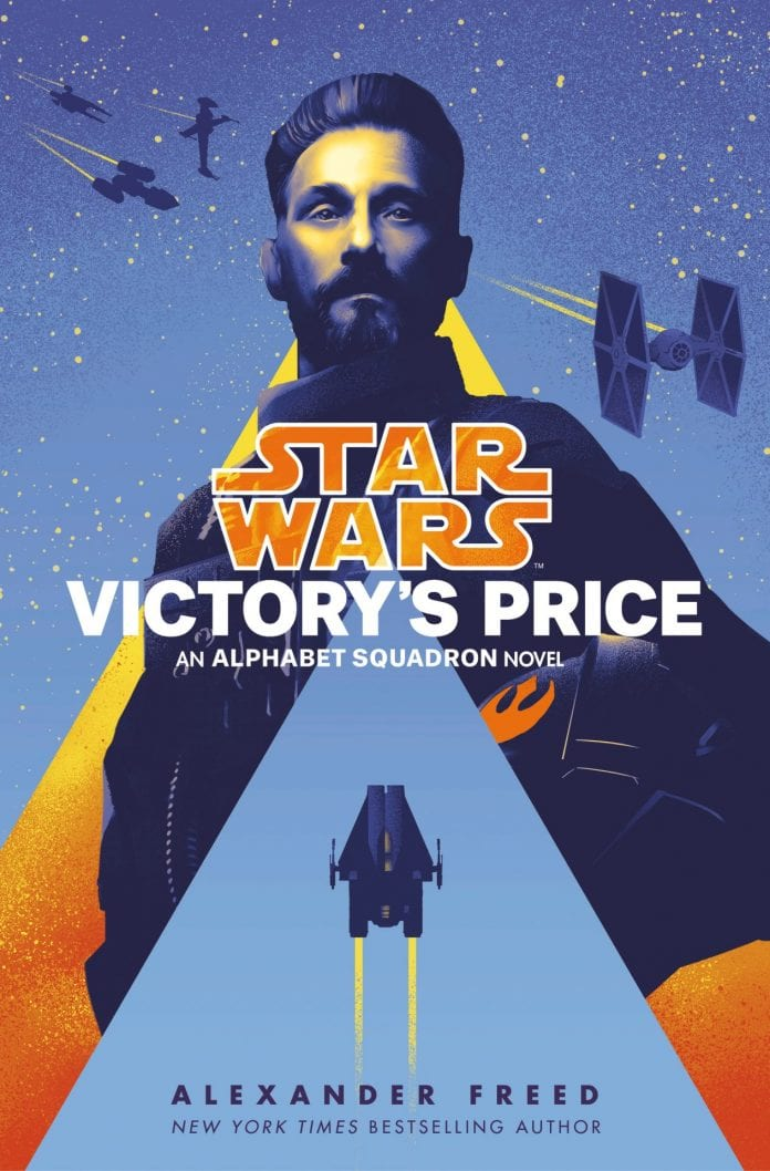 Everything Is Canon: Star Wars: Victory's Price - Cinelinx ...