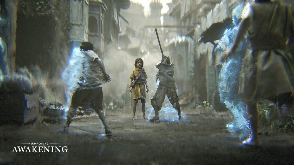 Unknown 9: Awakening unveiled during Gamescom ONL