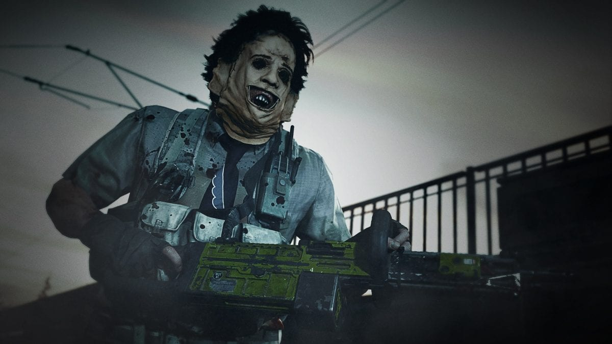 Call of Duty: Warzone Haunting of Verdansk event introduces new Zombie Royale