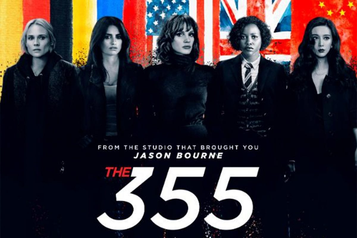 The 355 (2021), News, Trailers, Music, Quotes, Trivia, Soundtrack, Movie Database