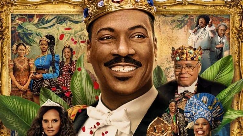 Coming 2 America Trailer: King Akeem Is Back